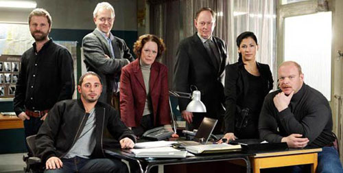 Arne Dahl: An Intense Swedish Series for Crime Drama Fans