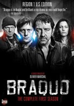 Braquo Season 1