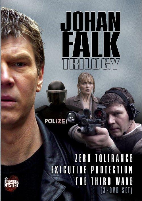Johan Falk: The Swedish Crime Drama That Put Gothenburg on the Nordic Noir Map