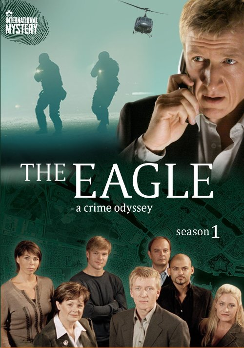 "International Emmy® Winner ""The Eagle"" Has Landed on DVD in the US"
