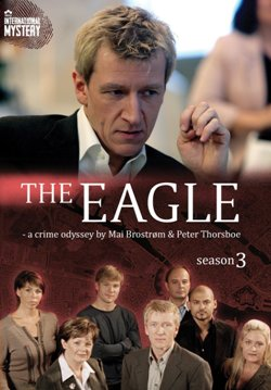 The Eagle Season 3 DVD