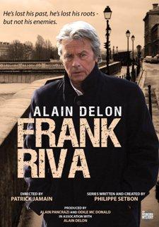 Frank Riva DVD
