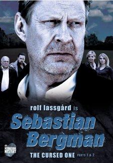 Sebastian Bergman The Cursed One DVD