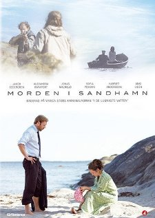 The Sandhamn Murders DVD