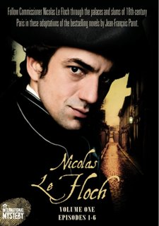 Nicolas Le Floch Volume One DVD