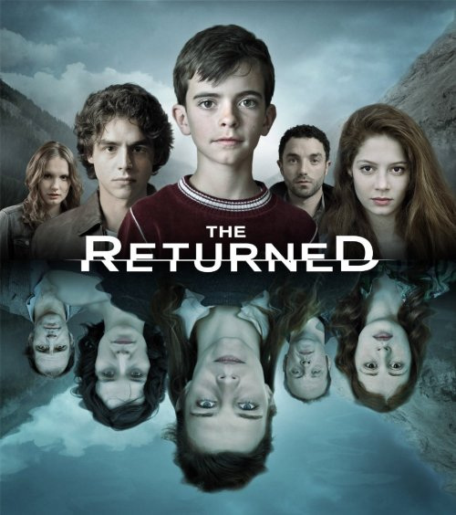 The Returned (Les Revenants): French Supernatural Thriller Returning to Telly