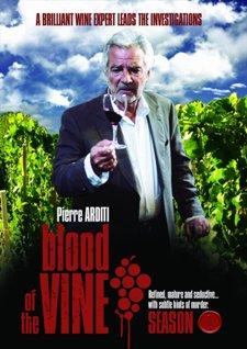 Blood of the Vine Season 1