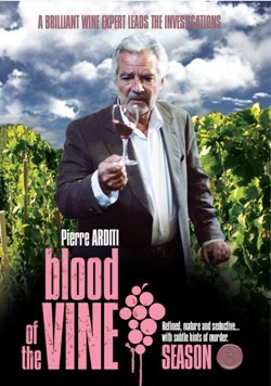 Blood of the Vine (Le Sang de la Vigne)