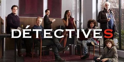 Détectives French TV series