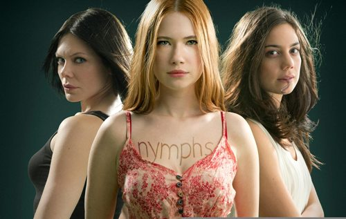 Nymphs - Finnish TV series