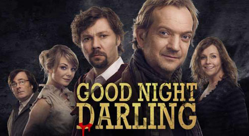 Good Night Darling Norwegian TV miniseries
