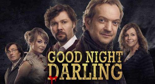 Good Night Darling Norwegian TV miniseries