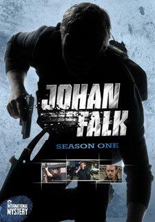 Johan Falk Season 1