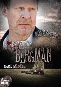 Sebastian Bergman Dark Secrets DVD