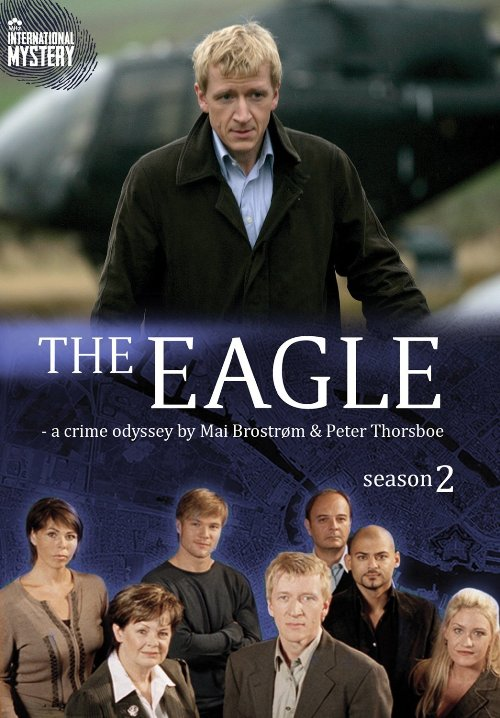 The Eagle: The Crime Odyssey Continues in Season 2