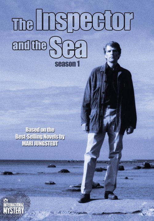 The Inspector and The Sea Season 1 DVD