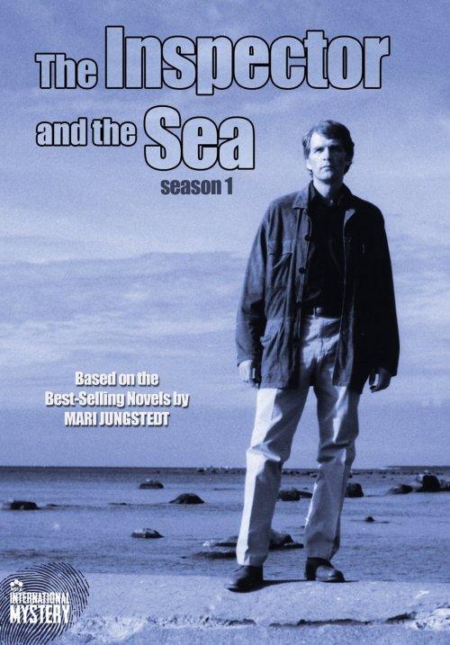 The Inspector and The Sea Season 1 DVD