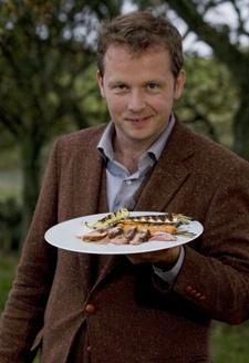 New Scandinavian Cooking: Andreas Viestad