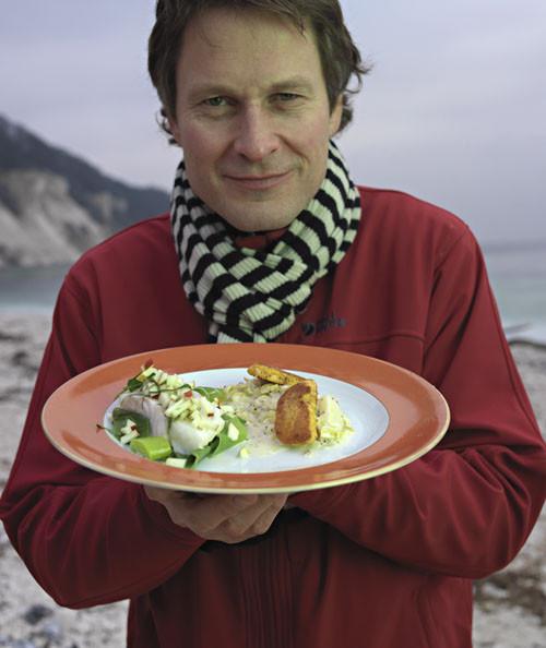 New Scandinavian Cooking: Claus Meyer