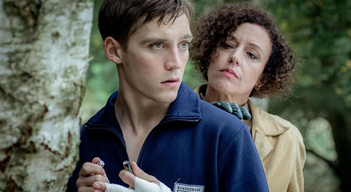 Deutschland 83: First Ever German-Language Drama from SundanceTV