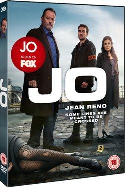 Jo DVD