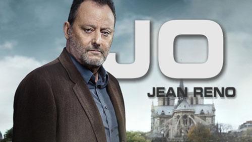 Jean Reno as Jo