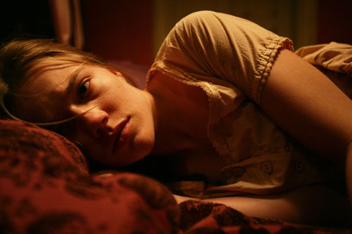 Maison Close: Jemima West as Rose