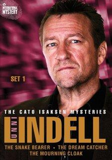 Unni Lindell Set 1 DVD