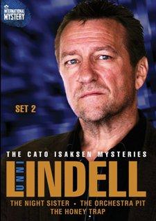 Unni Lindell Set 2 DVD