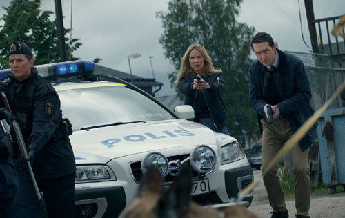 Jordskott: Nordic Crime Thriller to Screen in the UK