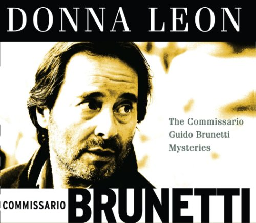 Commissario Brunetti: German Mystery Drama Back on Telly