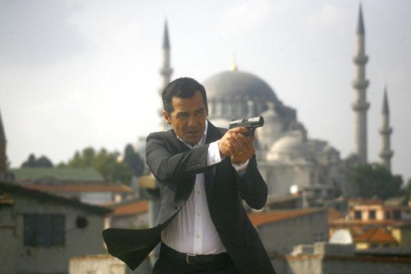 Homicide Unit Istanbul (Mordkommission Istanbul)