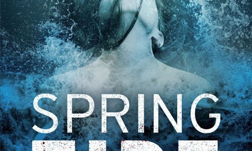 Spring Tide: Swedish Crime Thriller Being Adapted for TV Series