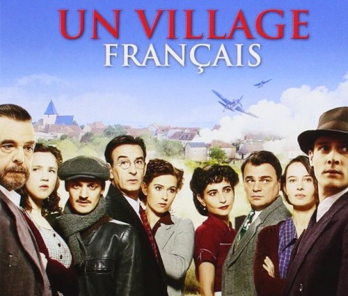 A French Village (Un Village Français)