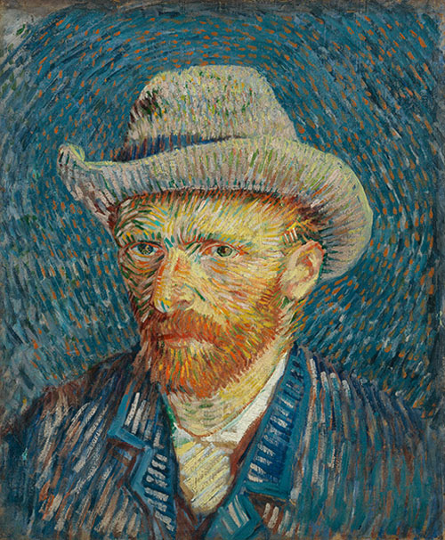 Vincent van Gogh: A New Way of Seeing – New Film Coming to Cinemas Worldwide