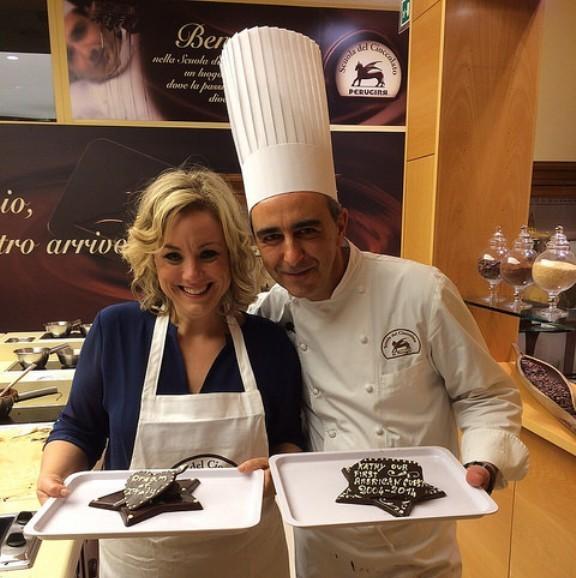 Dream of Italy - Umbria - chocolate