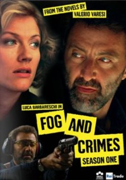Fog and Crimes Season One DVD