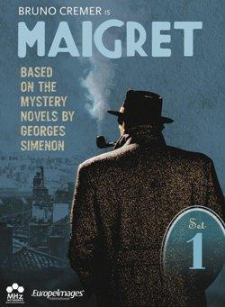 Maigret Set 1