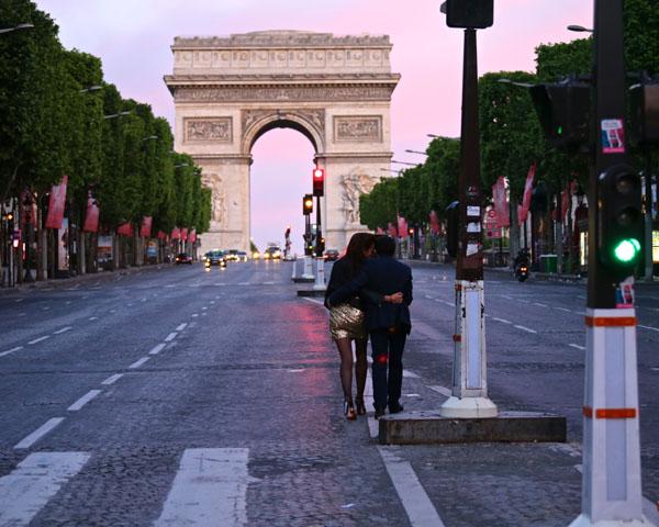Paris TV Series