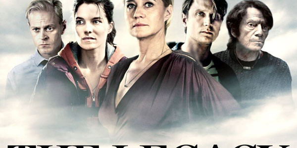 The Legacy: Megahit Danish Drama Premiering in the US
