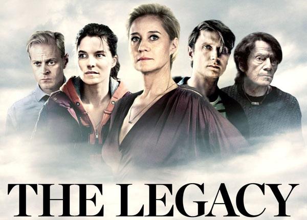 The Legacy (Arvingerne)