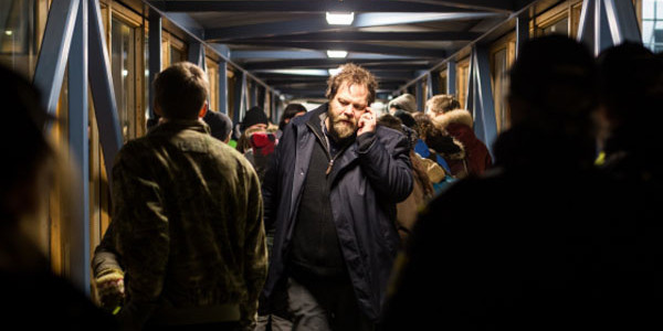 Trapped: Hit Icelandic Crime Thriller Premieres on BBC Four