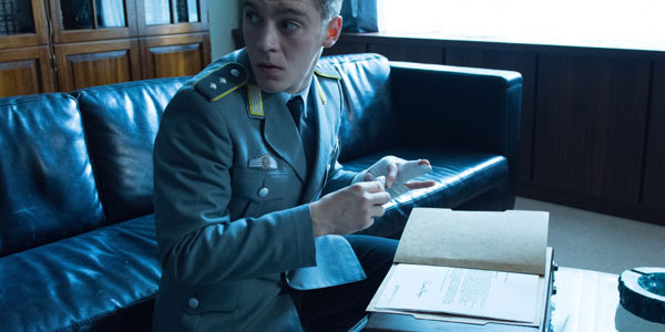 Deutschland 83: Premiere of German-Language Spy Drama Coming Soon