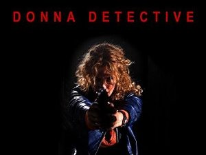 Donna Detective