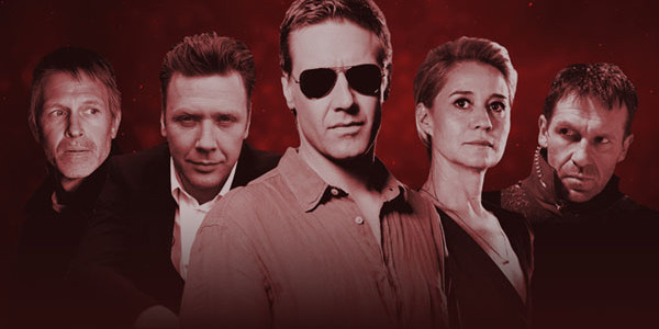 Heads Up: Catch Up on Euro TV Dramas The Legacy, Codename Hunter, and Others Online