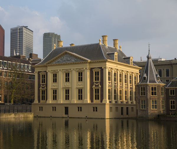 Mauritshuis Museum - The Hague