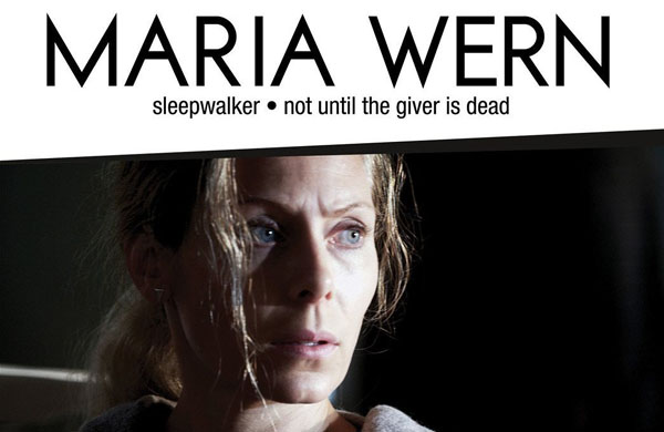Maria Wern Episodes 8 Sleepwalker & 9 Not Until the Giver Is Dead
