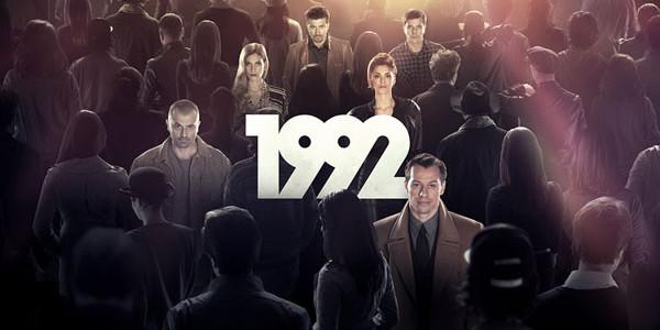 1992 Italian Political Drama TV Series