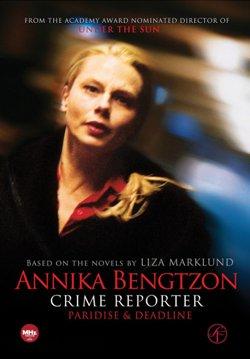 Annika Bengtzon Crime Reporter Episodes 7 & 8