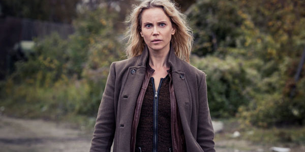 The Bridge III (Bron III / Broen III) Sofia Helin